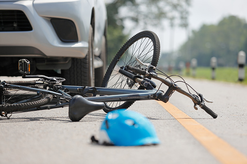Bike Crash Attorneys Chicago