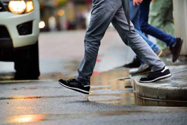 Chicago pedestrian accident attorneys